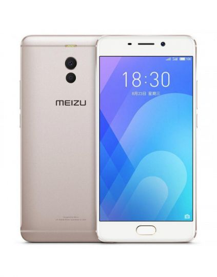 Meizu M6 Note 3/32GB (Золотой)
