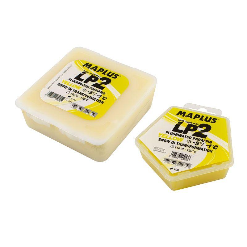 парафин maplus lp2 yellow фтористый -5/-1 100гр
