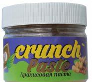 Сrunch Paste Арахисовая паста 280 гр.