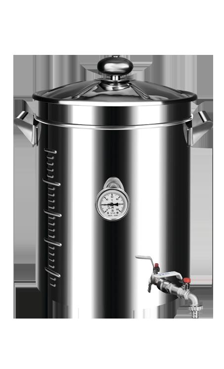 Пивоварня классическая Добрый Жар 50 литров