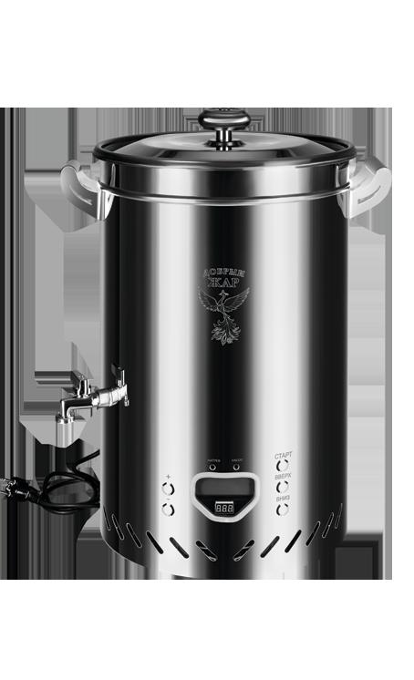 Автоматическая пивоварня Добрый жар 50 литров
