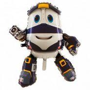 """Робот-поезд Кей , 35""""/88*74 см"""