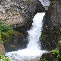 Тургеньские водопады страусинная ферма форелевое хозяйство Экскурсия Discovery Life