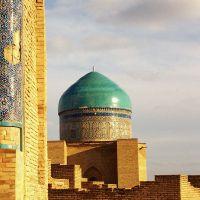Сокральный тур в Туркестан 3х дневный тур