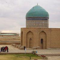 Исторический тур в Туркестан