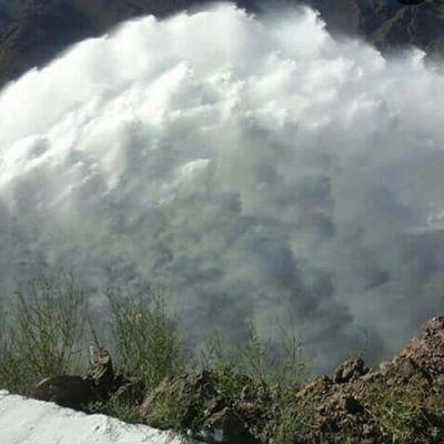 Чарынский каньон и Бартогайское водохранилище