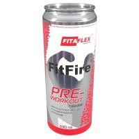 Напиток энергетический FitFire 330мл (FitaFlex)