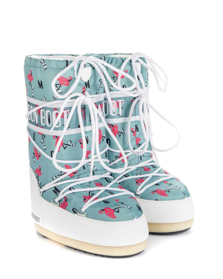 Moon Boot Flamingo / 27-30.