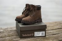 Timberland Classics Leather Brown