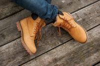 Timberland Classics Premium Leather Waterproof  chunks