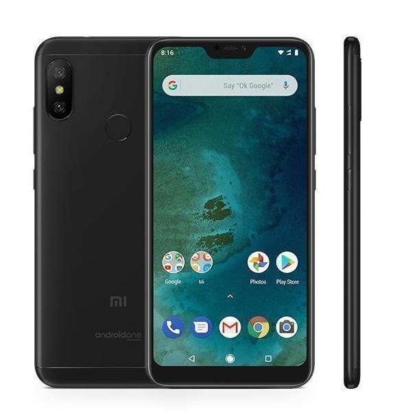 Xiaomi Mi A2 Lite 4/64 gb