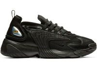 NIKE MEN ZOOM 2K Black