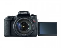 Canon EOS 760D kit 18-135 IS