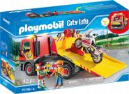 Playmobil 70199 Эвакуатор