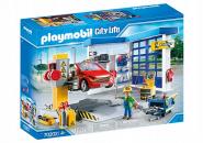 Playmobil 70202 Автосервис