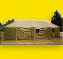 ПБ-74 ★ Армейская палатка (ПОД ЗАКАЗ)
