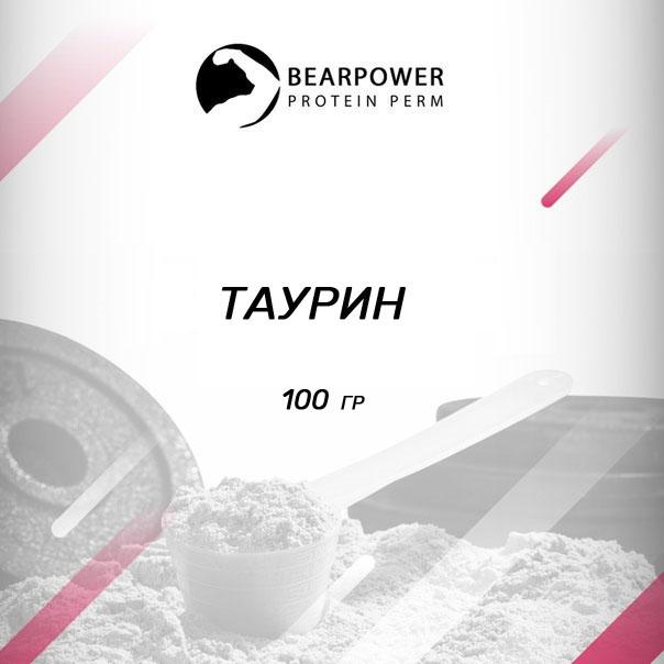 Таурин 100 г