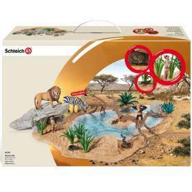 Набор schleich Африканские животные 42258