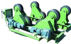 Сварочный роликовый вращатель М61081Б (ИЗМСО)