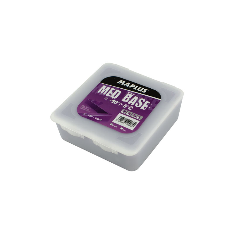 парафин базовый maplus med base -10/-5 250 гр