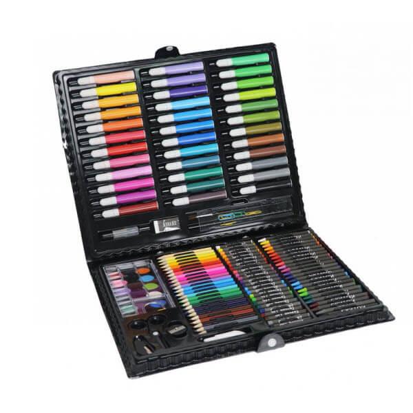 Набор для рисования в чемодане Art Set. 150 предметов