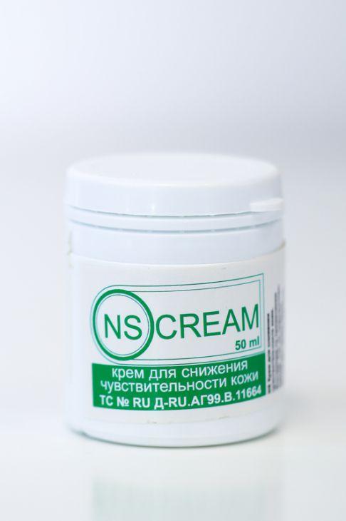 NS Cream