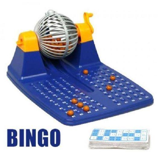 настольная игра бинго