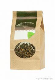 """Травяной чай для женщин """"Климактерический"""" №17"""