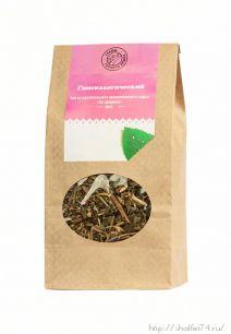 """Травяной чай """"Гинекологический"""" № 21"""