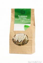 """Травяной чай """" Здоровые суставы"""" №22"""