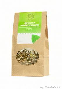 """Травяной чай """" Противодиабетический"""" №1"""