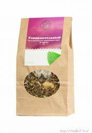 """Травяной чай """" Успокоительный"""" №6"""