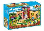 Набор playmobil 9275 Отель для собак