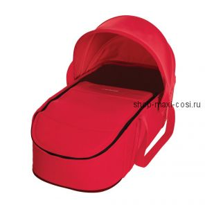 Люлька-переноска Maxi-Cosi Laika Soft Carrycot