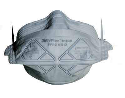 9152R VFlex 3М Респиратор
