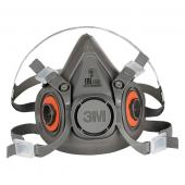 Полумаска (респиратор) 3M 6300