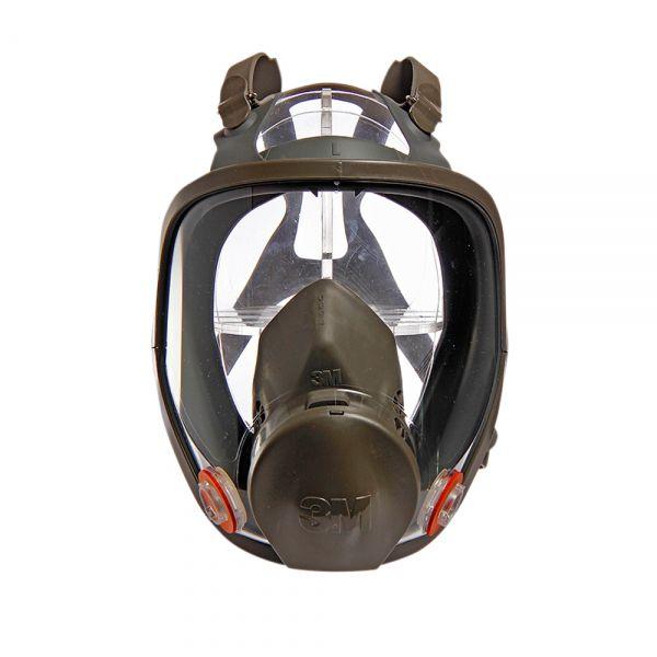 Полнолицевые маски серии 3M™ 6900