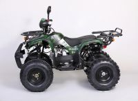 Avantis Classic 8+ 125 сс Квадроцикл бензиновый зеленый камуфляж вид 2