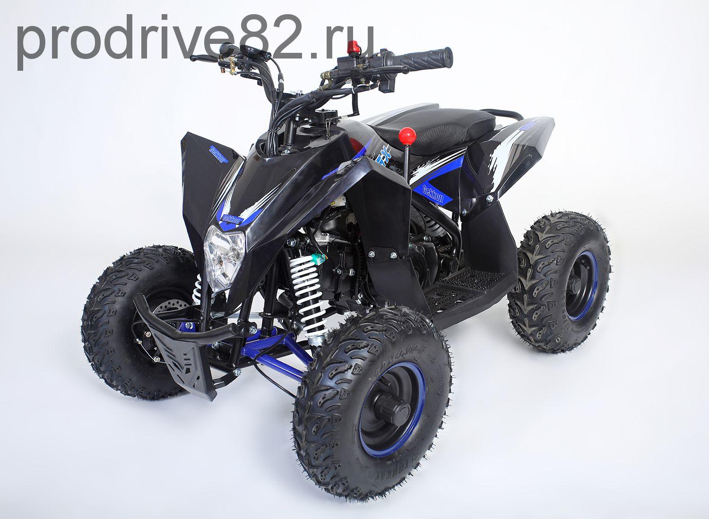 MOTAX Gekkon 70 сс 1+1 Квадроцикл бензиновый
