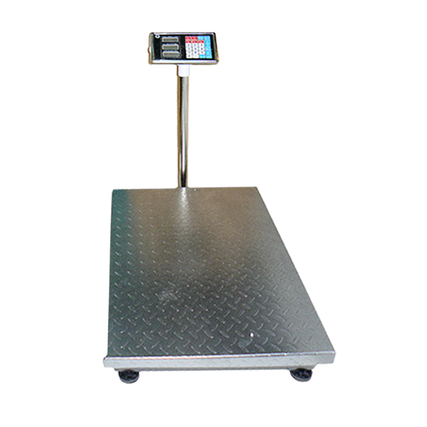 Весы Гарант ВПН-800К4 усиленные