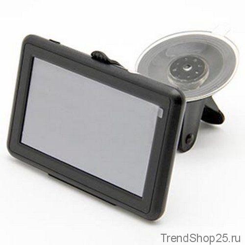 GPS Навигатор Eplutus GPS-430