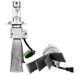 Светодиодные лампы 8C