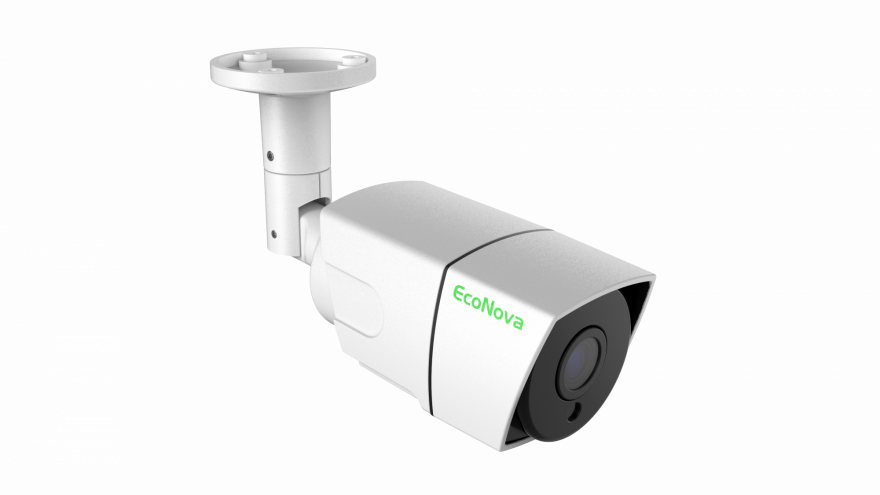 IP Камеры - Модель EcoNova-0480