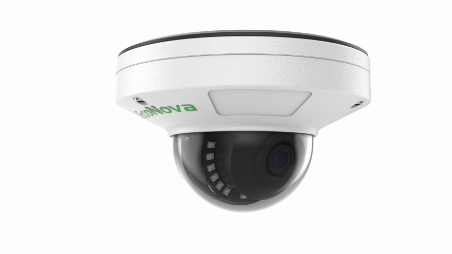 IP Камеры - Модель EcoNova-0477