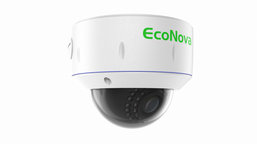 IP Камеры - Модель EcoNova-0482