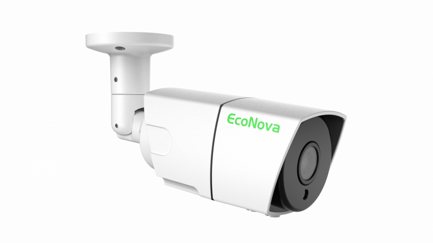 IP Камеры - Модель EcoNova-0483
