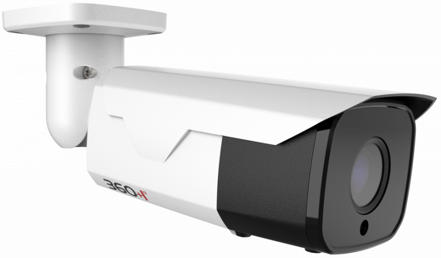 SP-1181RV, 2 Мп IP-камера, цилиндрическая, PoE