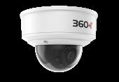 Модель SP-1202DV, 2 Мп IP-камера, моторизованный 2.7-13.5 мм, купольная, PoE