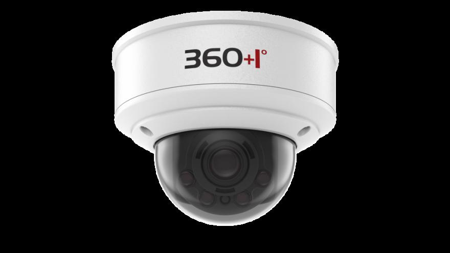 Модель IP-2160D3611-YPZ, 8мп IP-камера,моторизированная 3.6-11мм, купольная, PoE