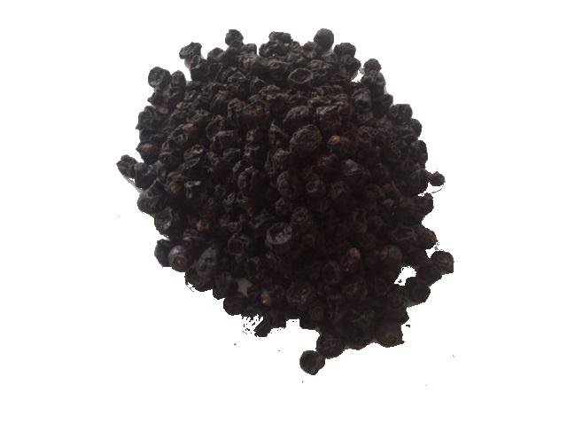 Черная смородина сушеная